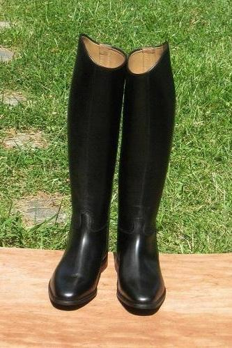 Rider Riding Boots Superior Leather Quality Handmade English Dressage Boots
